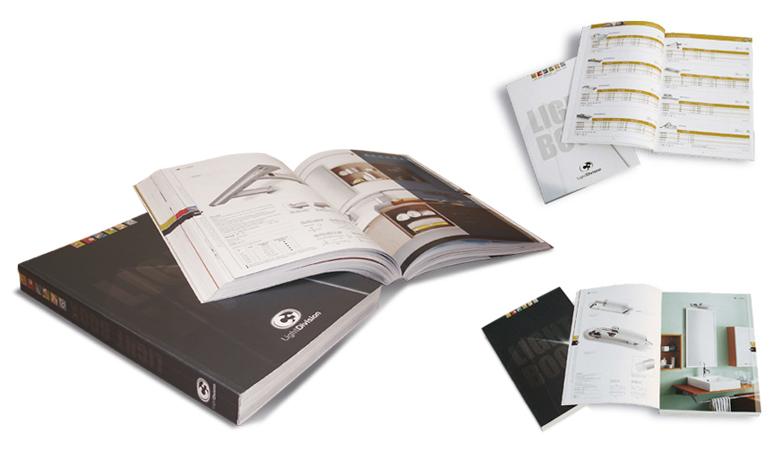 catalogo lightbook