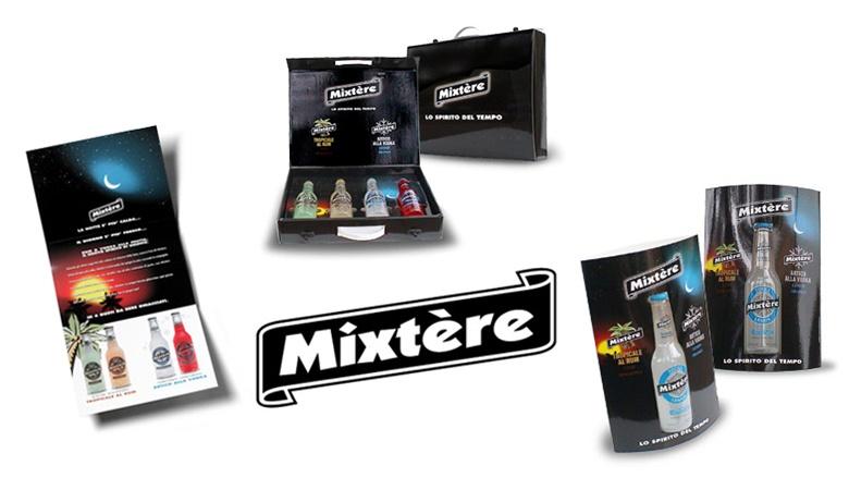 Mixtere